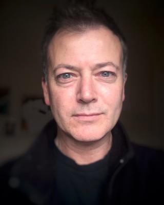 Barry McEvoy CV SHOT