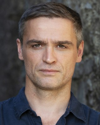 Brendan McCormack
