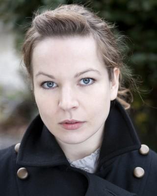 Dagmar Doring CV SHOT
