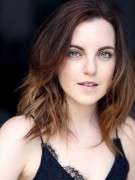 Niamh Perry CV SHOT