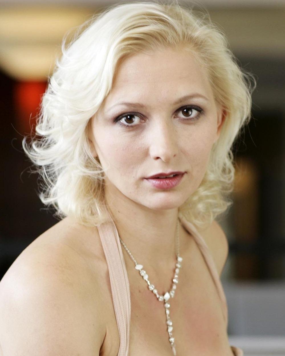 Tatiana Ouliankina Net Worth