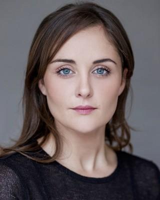 Hannah Colgan CV SHOT