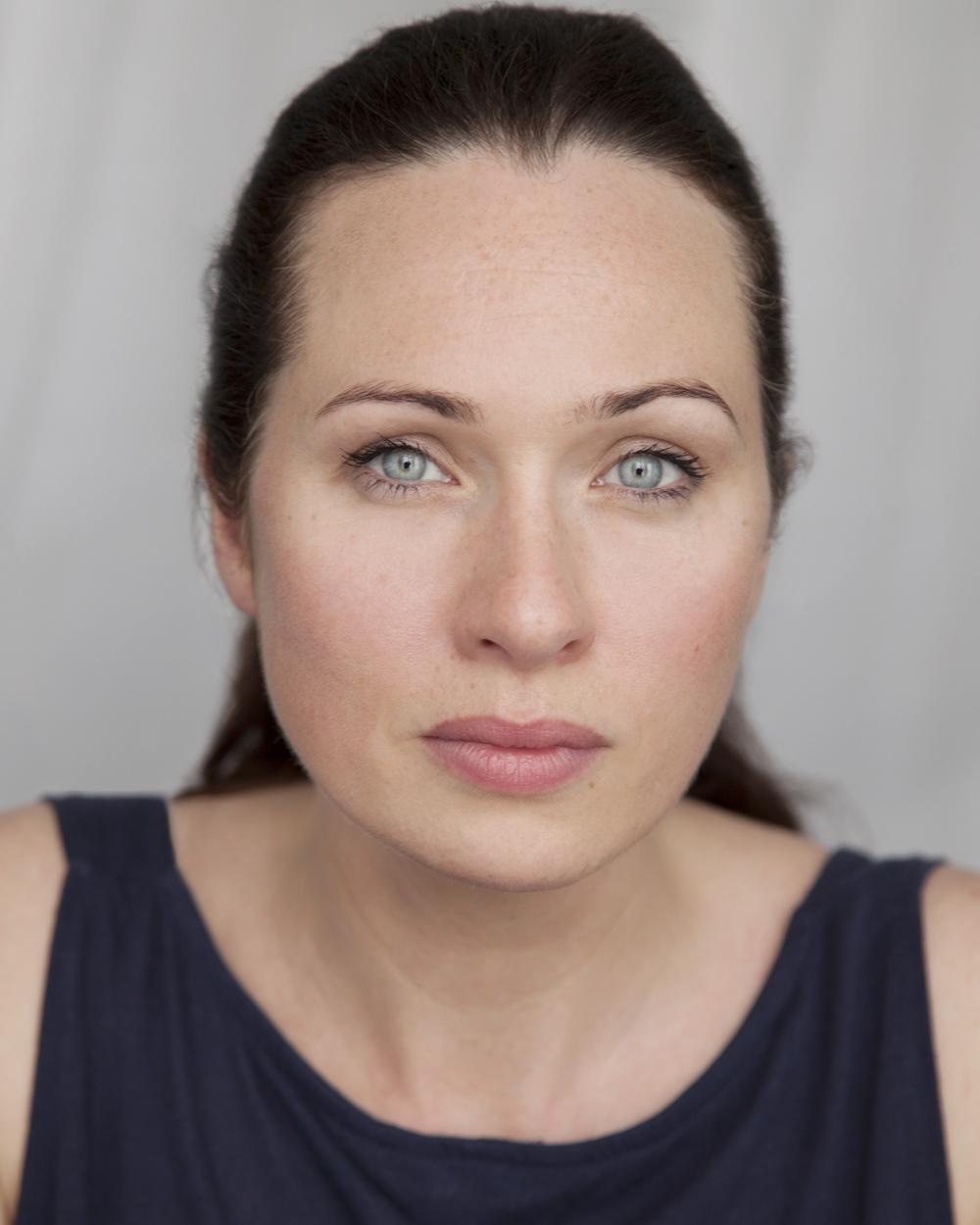Alena Croft