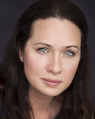 Elaine Kennedy Headshot