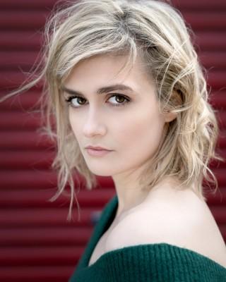 Amy Hughes 2019