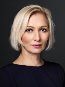 Tatianna Ouliankina
