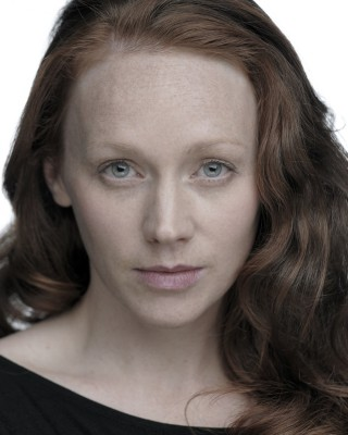 Lucianne McEvoy