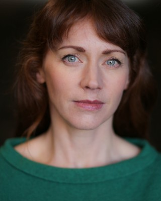 Lucianne McEvoy CV SHOT