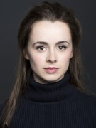 Eleanor O'Brien CV SHOT 2019