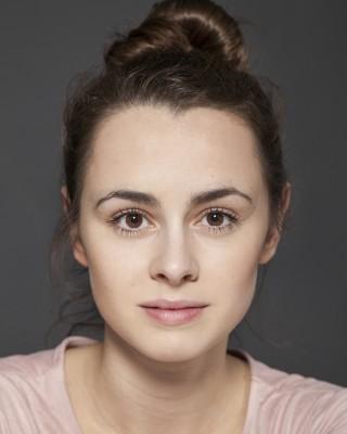 Eleanor O'Brien CV SHOT
