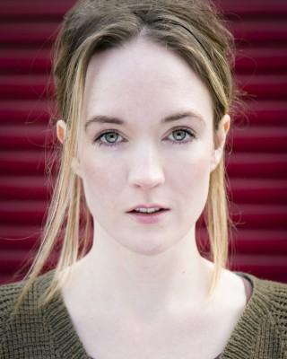 Anna Sheils McNamee CV SHOT