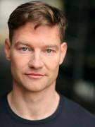 Barry John Kinsella CV SHOT