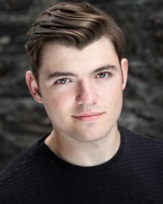 Nathan O'Toole CV SHOT